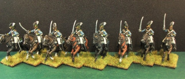 Warks Yeomanry 2nd batch (6)