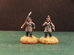 Russian Crimean Infantry (8)