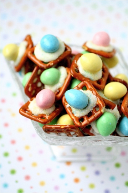 Simple Easter Treats