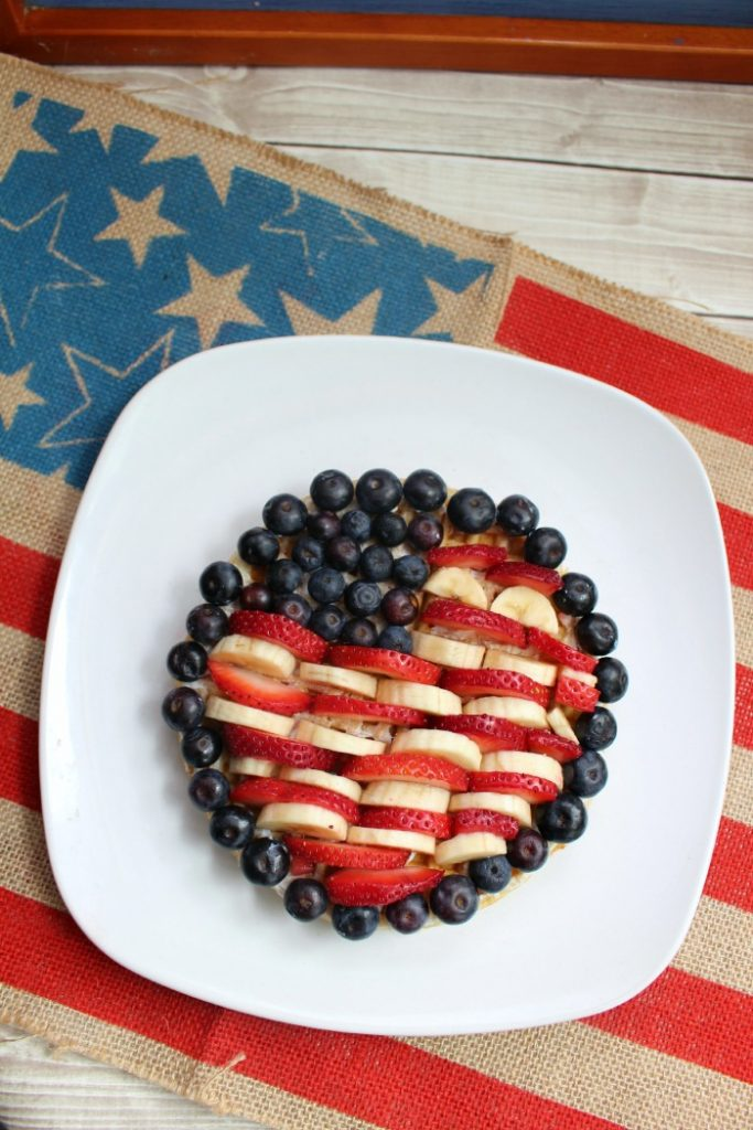 flag-waffles