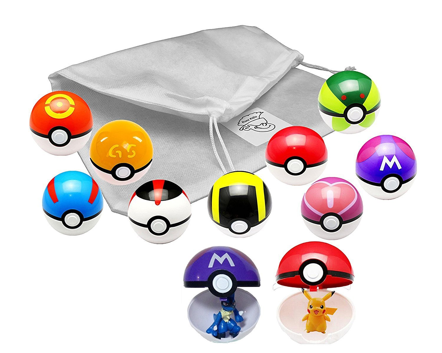 Gift Ideas for the Pokemon Lover