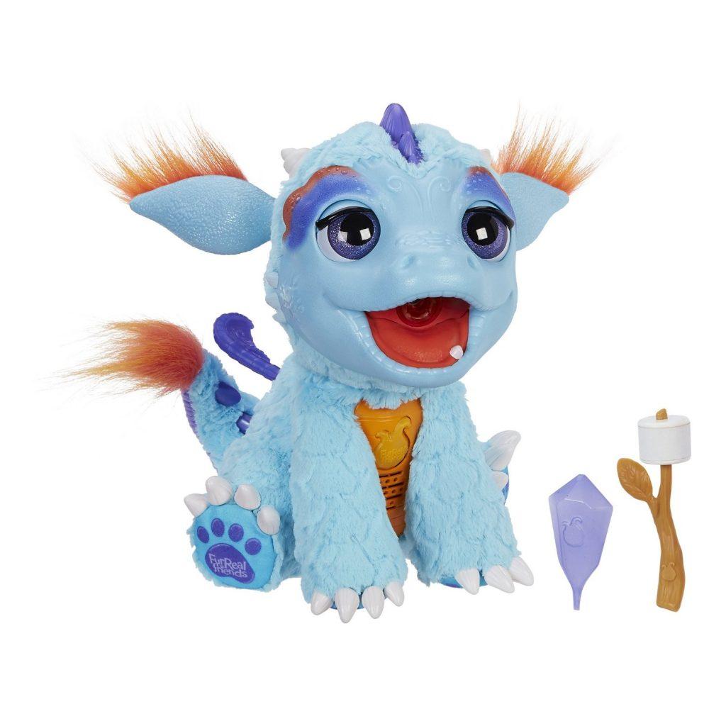 FurReal Friends Dragon