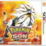 Gift Idea for the Pokemon Lover Sun