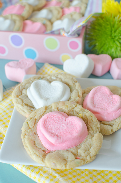 Valentine's Day Cute Treat Ideas