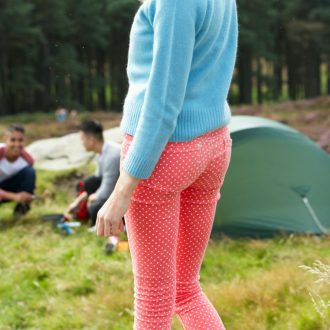 Before you head out on your epic outdoor adventure, grab your Family Camping Checklist so you have everything you need! FREE printable checklist!