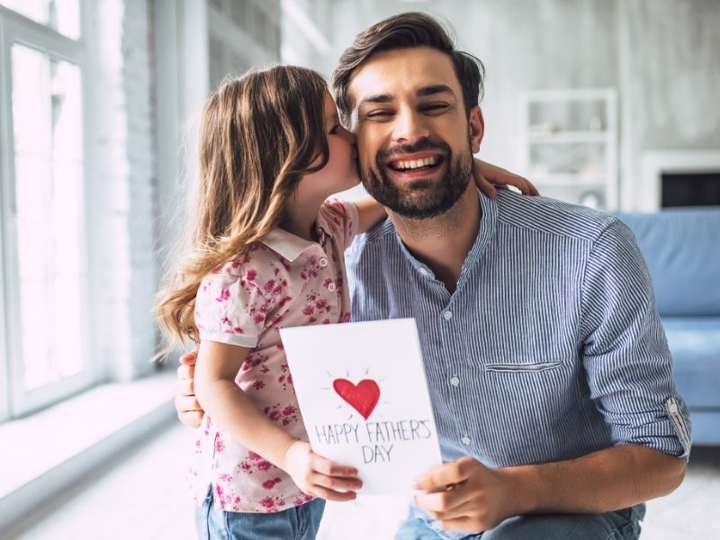 Father's Day Gift Ideas he'll absolutely love! Buying for dad can sometimes be a challenge. With these gifts, you'll definitely put a smile on his face and make his day!