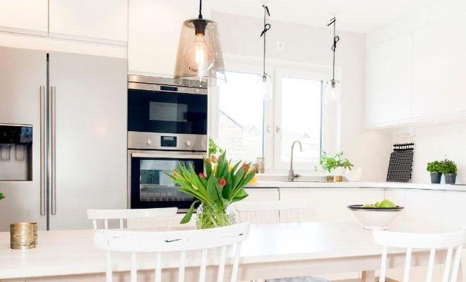 Finding Solutions for KitchenOrganization can be a challenge. These organizing ideas will help crush your clutter and make it easy to store and find things in the space you use most - the kitchen.