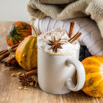 15 Insanely Delicious Pumpkin Spice Drinks you can't pass up! These pumpkin drink recipes are so yummy and satisfying, you'll be hooked all season long!