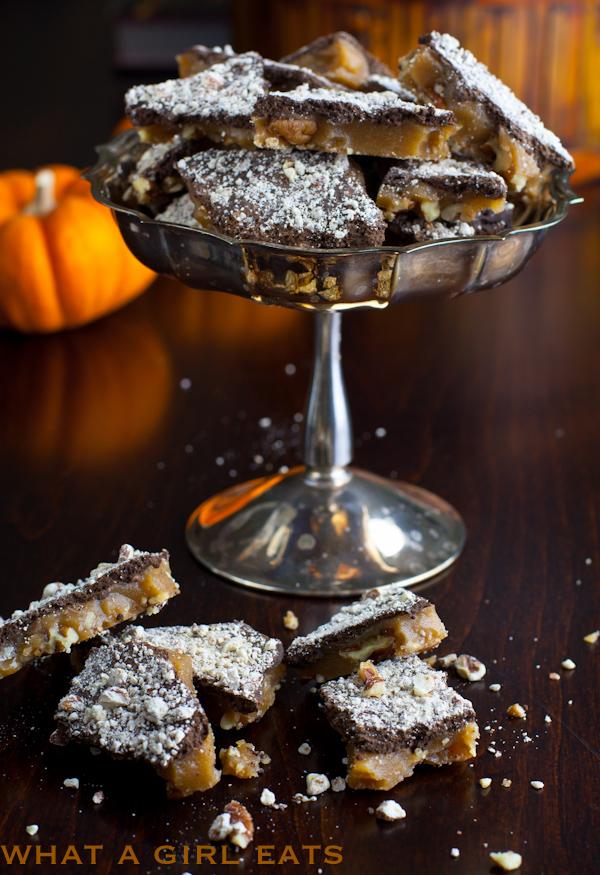 Amazing Pumpkin Spice Desserts