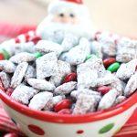 Reindeer Chow Recipe