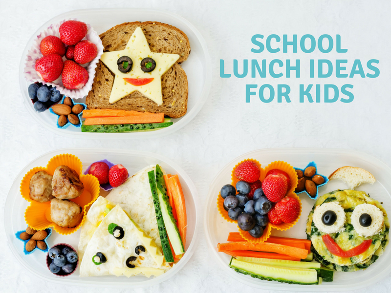 31 School Lunch Ideas For Kids Non Sandwich Suburban Simplicity