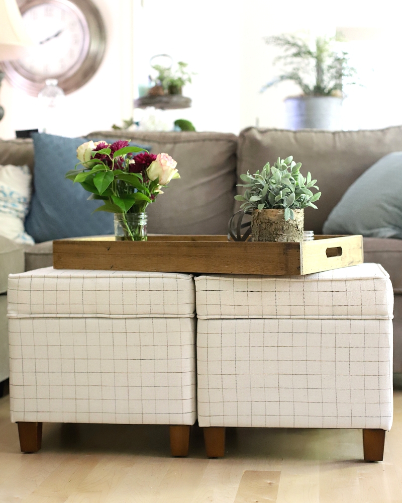 Living Room Decorating Ideas On A Budget Suburban Simplicity,How To Paint Ikea Laminate Furniture Without Sanding