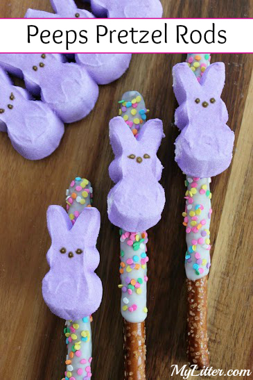 Treats to make for Easter