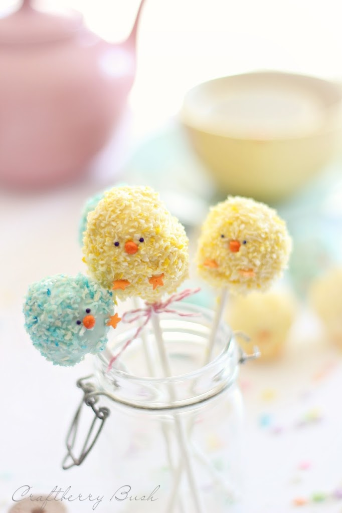 Simple Easter Treat recipes