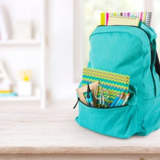 How to make back to school zero waste