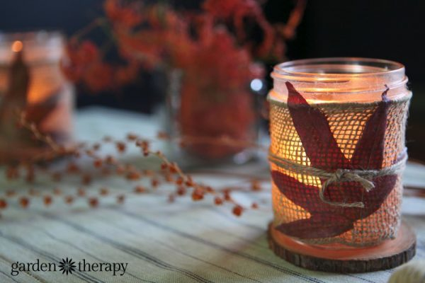 Fall DIY Craft