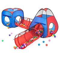 Kids Play tent Pop Up Ball Pit