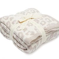 Barefoot Dreams Throw Blanket
