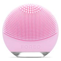 FOREO LUNA go Portable and Personalized Facial Cleansing Brush