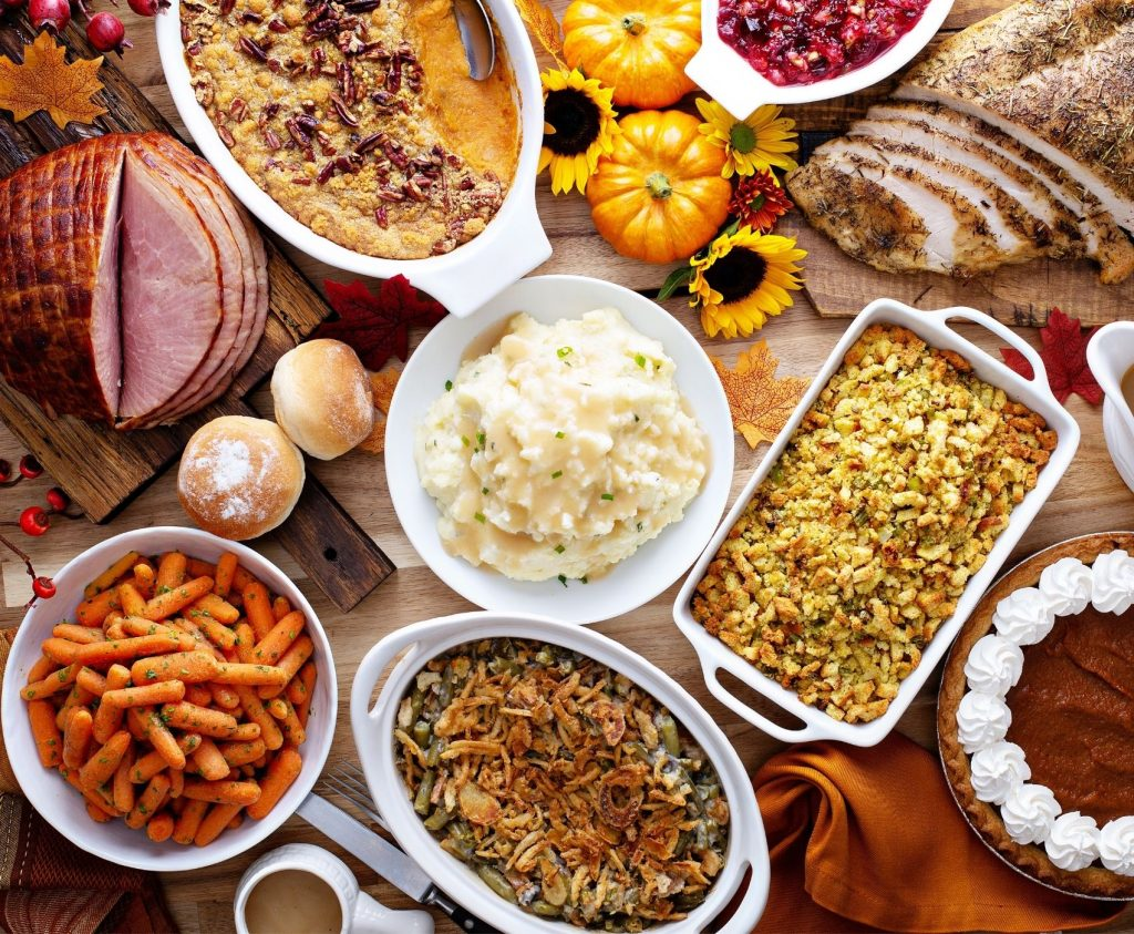 Here's your guide to delicious Thanksgiving Leftovers. How long they last. Plus, how to store them, how to reheat them, how to freeze them, and more!