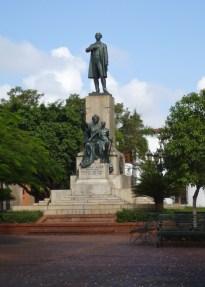 Walking Tour in Santo Domingo