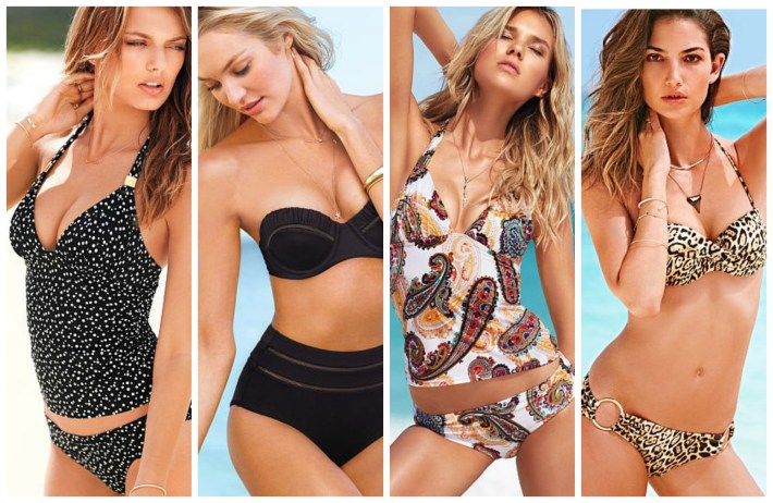 the shocking truth about victoria's secret swimsuit models