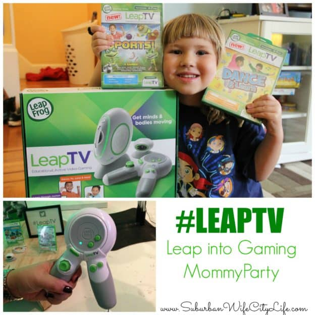 leaptv review