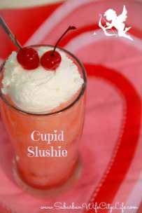 Cupid Slushies
