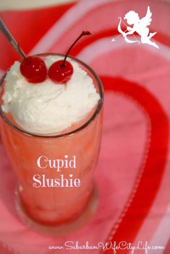 Cupid Slushies