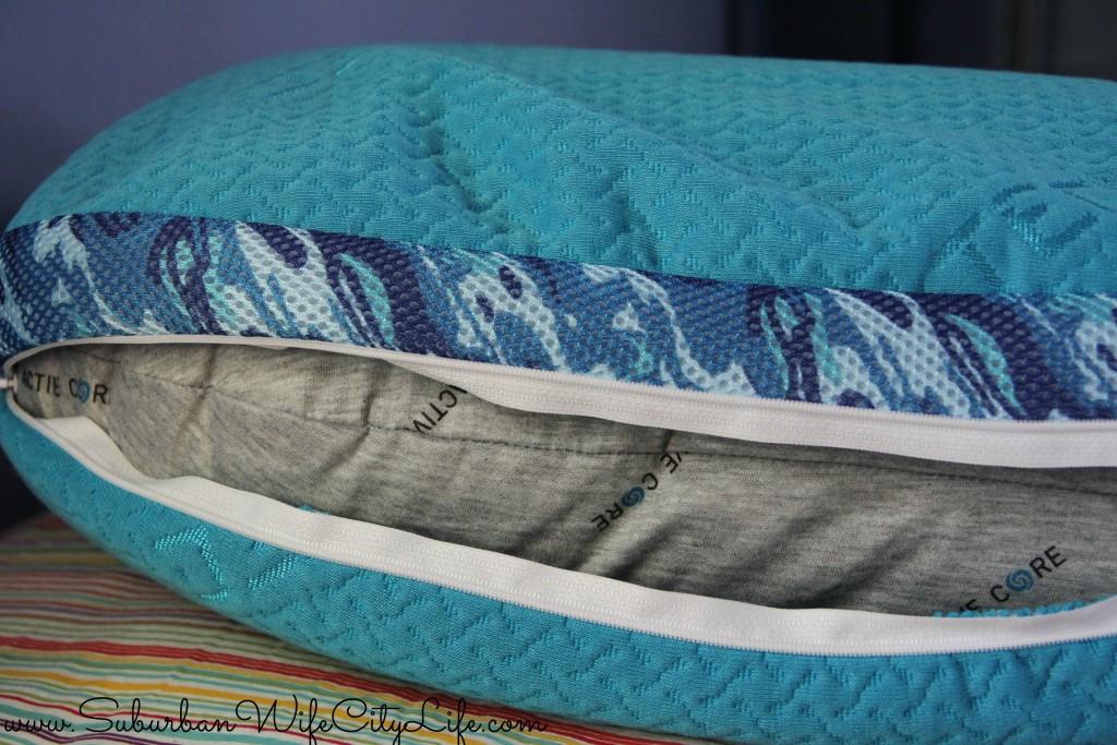 bedgear dri-tech pillow