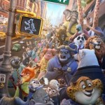 Zootopia Q&A with an Animator