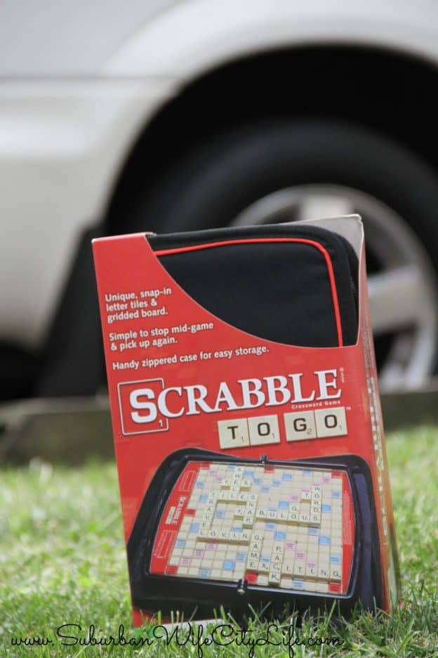 Scrabble-To-Go Review