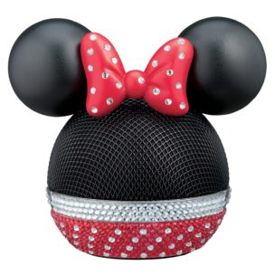 Minnie Mouse fashion Bluetooth speaker