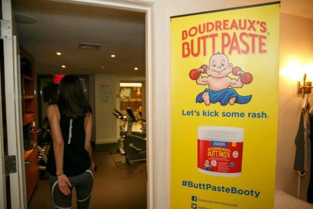 Boudreaux's #ButtPasteBooty