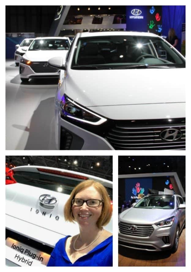 Hyundia Car Show 2017
