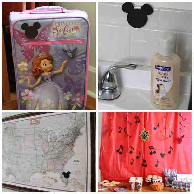 DisneyKids Hidden Mickey Hunt