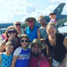 Dover Air Show 2017