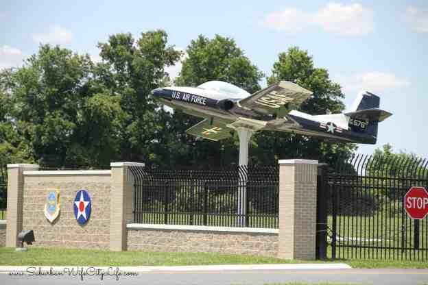 Air Mobility Command Museum, Dover, DE