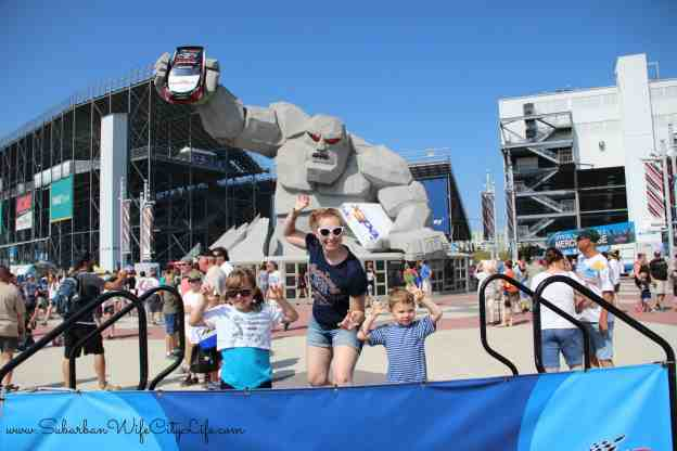 Dover Downs Monster Mile