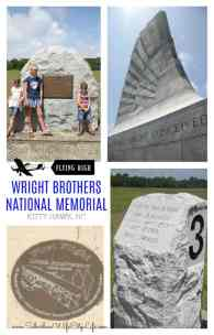 Wright Brothers National Memorial Kitty Hawk NC