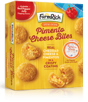 Farm Rich Pimento Cheese Bites