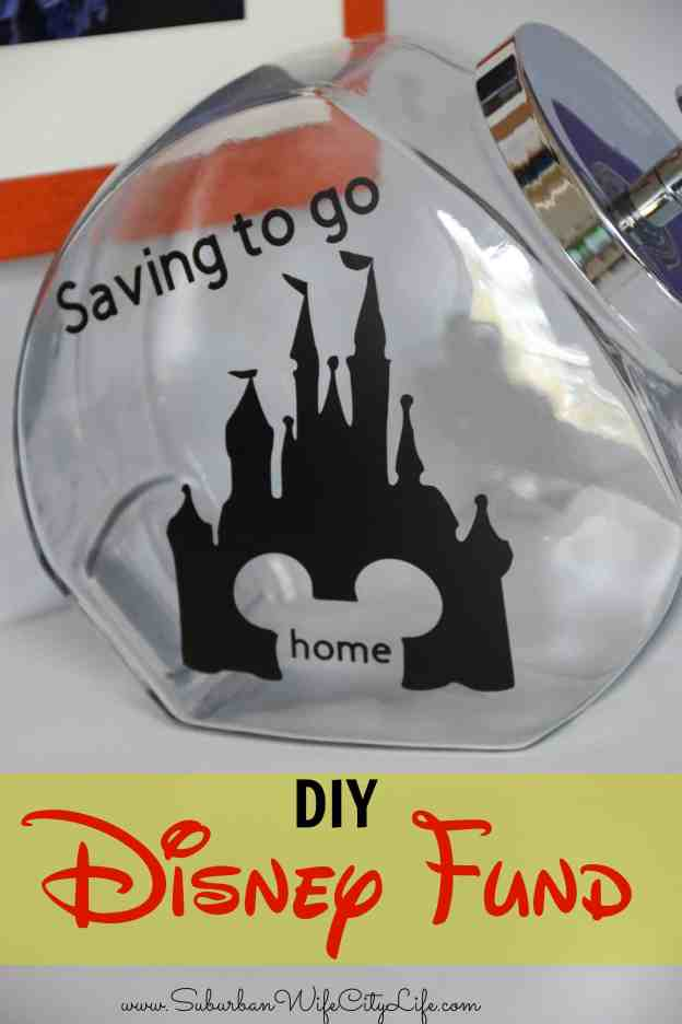 DIY Disney Fund