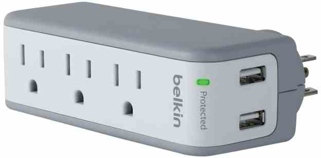 Belkin Power Source