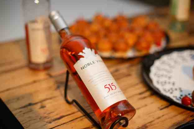 Noble Wines Rose