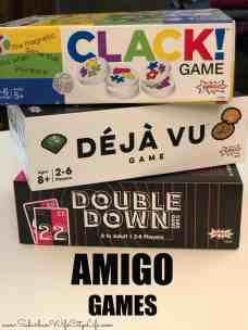 Amigo Games #AmigoGames