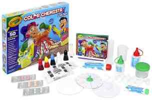 Crayola Color Chemisty