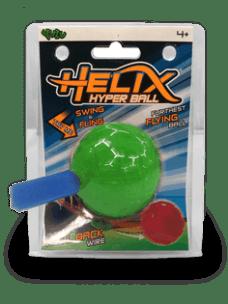 Zing Helix Hyperball