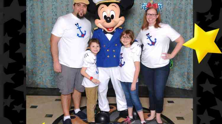 Is the Disney Cruise Shutters Photo Package worth it?