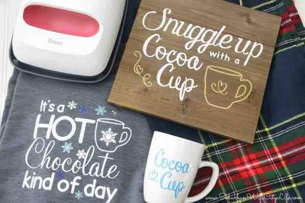 Cricut EasyPress 2 How to work with Cricut iron on vinyls and materials