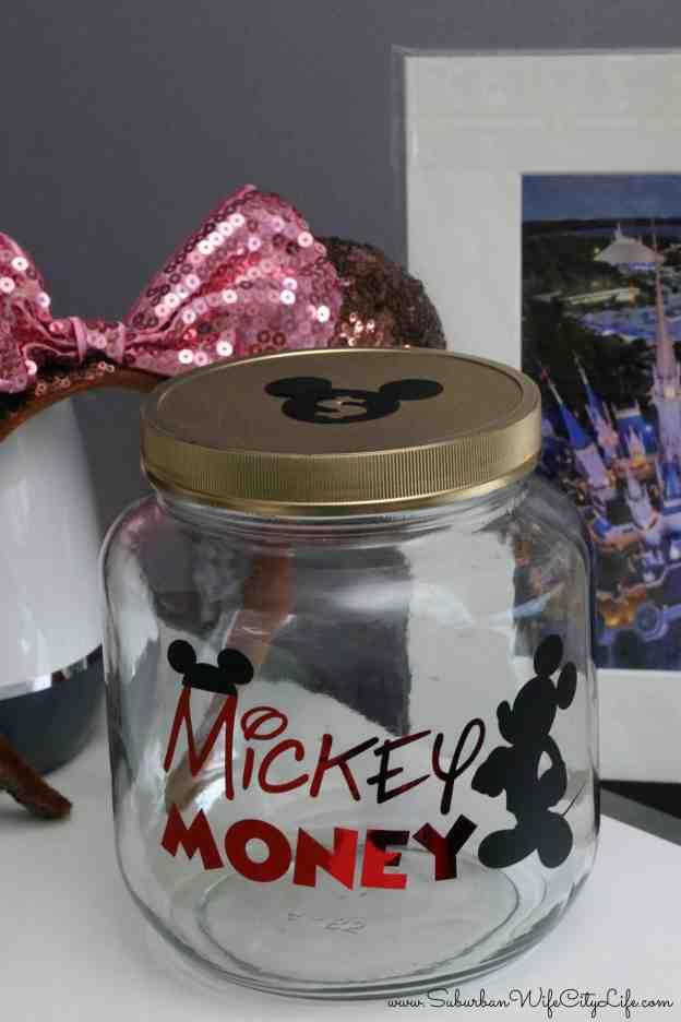 Mickey Money
